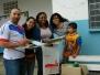 Cooperación con la Fundación Palabrarte