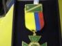 mención honrífica Medalla Cacique Jacinto