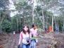 Reforestacion el Silencio 2010